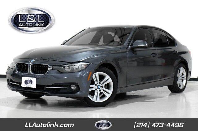 2016 BMW 3 Series 328i Lewisville TX
