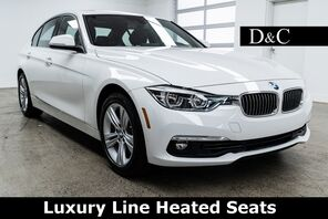 2016_BMW_3 Series_328i Luxury Line Heated Seats_ Portland OR