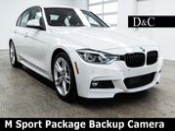 2016 BMW 3 Series 328i M Sport Package Backup Camera Portland OR
