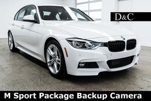 2016_BMW_3 Series_328i M Sport Package Backup Camera_ Portland OR