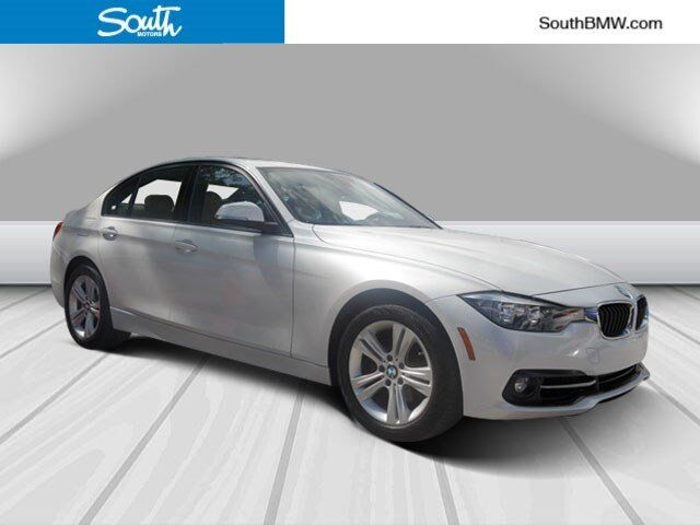 2016 BMW 3 Series 328i Miami FL