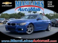 2016 BMW 3 Series 328i Miami Lakes FL