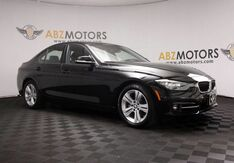2016_BMW_3 Series_328i Navigation,Camera,Heated Seats,Bluetooth_ Houston TX