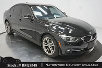 BMW 3 Series 328i SPORT LINE,DRVR ASST,NAV,CAM,SUNROF,LED LIGHT 2016
