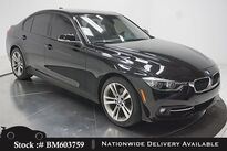 BMW 3 Series 328i SPORT LINE,DRVR ASST,NAV,CAM,SUNROOF,LED 2016