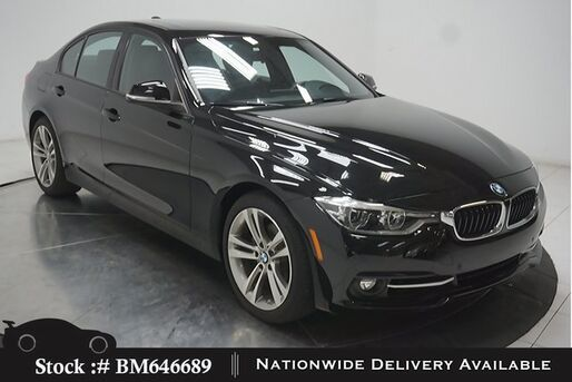 2016_BMW_3 Series_328i SPORT LINE,DRVR AST,NAV,CAM,SUNROF,LED LIGHTS_ Plano TX