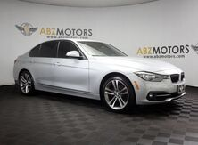 2016_BMW_3 Series_328i Sport Pkg,Navigation,Camera,Heated Seats_ Houston TX