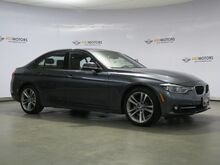 2016_BMW_3 Series_328i Sport Pkg,Rear Camera,Bluetooth,Keyless GO_ Houston TX