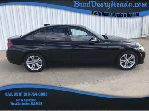 2016_BMW_3 Series_328i_ West Burlington IA
