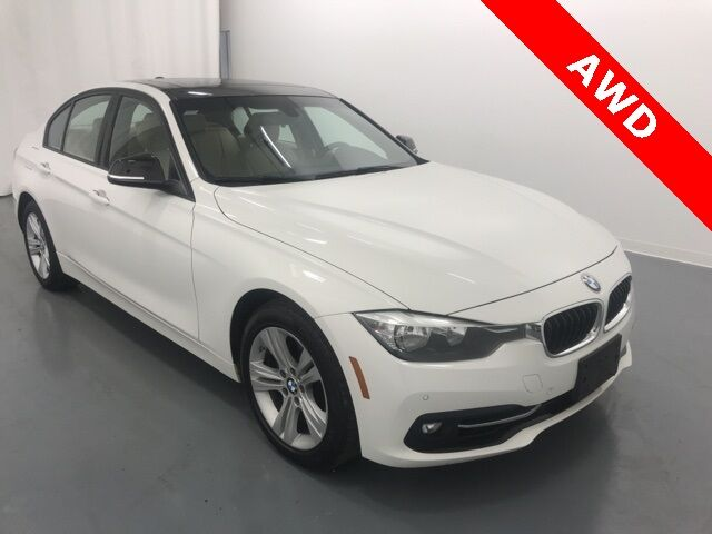 2016 BMW 3 Series 328i xDrive AWD Holland MI
