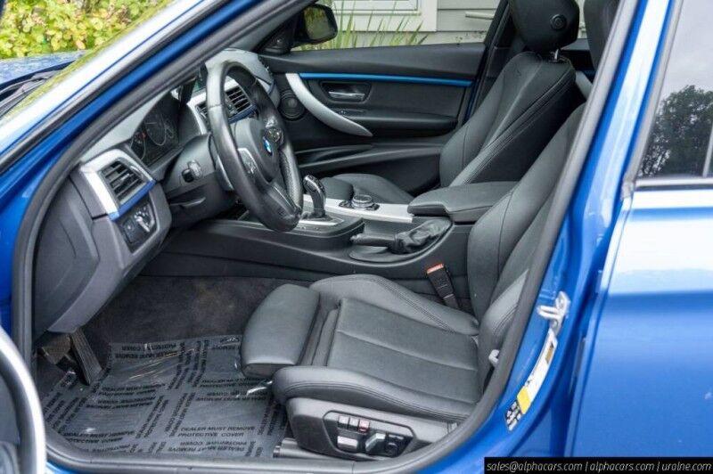 2016 BMW 3 Series 328i xDrive Boxborough MA