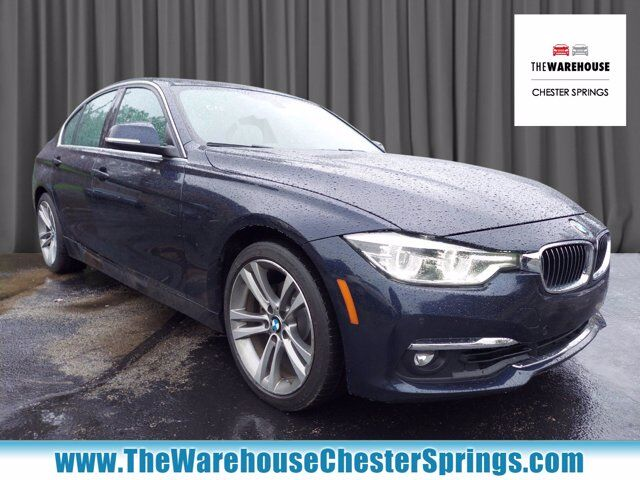 2016 BMW 3 Series 328i xDrive Chester Springs PA
