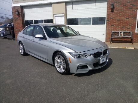 2016 BMW 3 Series 328i xDrive East Windsor CT