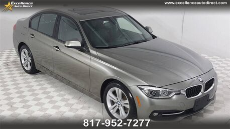 2016_BMW_3 Series_328i xDrive_ Euless TX