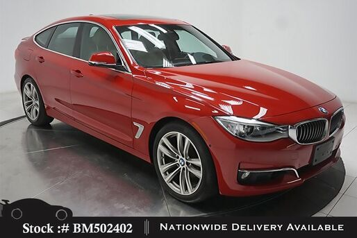 2016_BMW_3 Series_328i xDrive GT LUXURY,DRVR ASST+,HEADS UP_ Plano TX