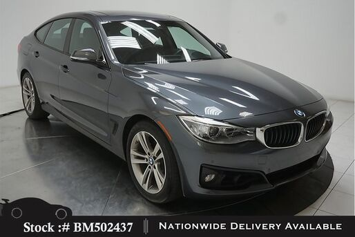 2016_BMW_3 Series_328i xDrive GT SPORT LINE,DRVR ASST+,HEADS UP_ Plano TX