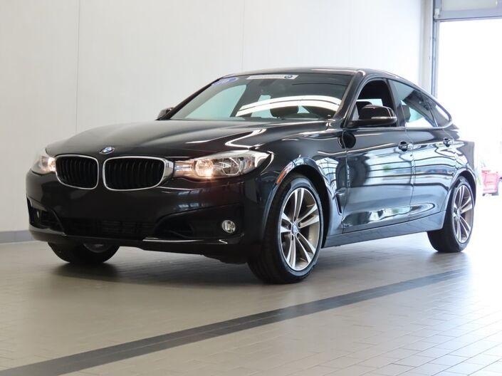 2016 BMW 3 Series 328i xDrive Gran Turismo Oshkosh WI