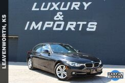 2016_BMW_3 Series_328i xDrive_ Leavenworth KS