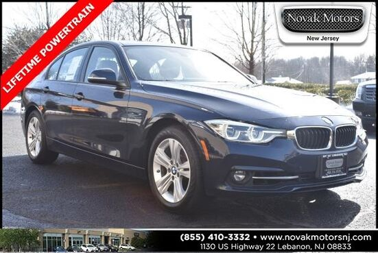 2016_BMW_3 Series_328i xDrive_ Lebanon NJ