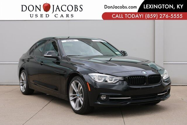 2016 BMW 3 Series 328i xDrive Lexington KY