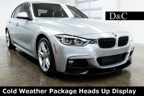2016_BMW_3 Series_328i xDrive M Sport Cold Weather Package Heads Up Display_ Portland OR