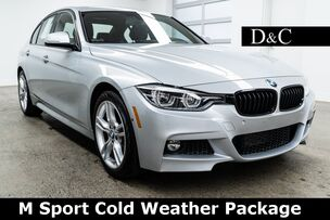 2016 BMW 3 Series 328i xDrive M Sport Cold Weather Package