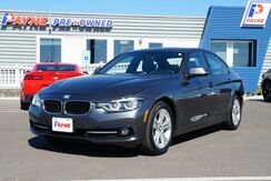 2016_BMW_3 Series_328i xDrive_ McAllen TX