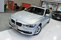 BMW 3 Series 328i xDrive Navigation Premium Drivers Assist Luxury Cold Weather Package Sunroof 1 Owner 2016