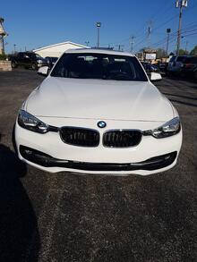 2016_BMW_3 Series_328i xDrive_ North Versailles PA
