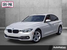 2016_BMW_3 Series_328i xDrive_ Pompano Beach FL