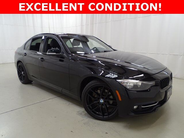 2016 BMW 3 Series 328i xDrive Raleigh NC