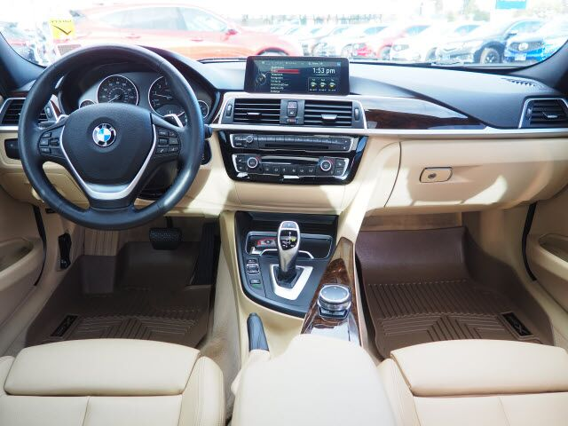 2016 BMW 3 Series 328i xDrive Salem OR