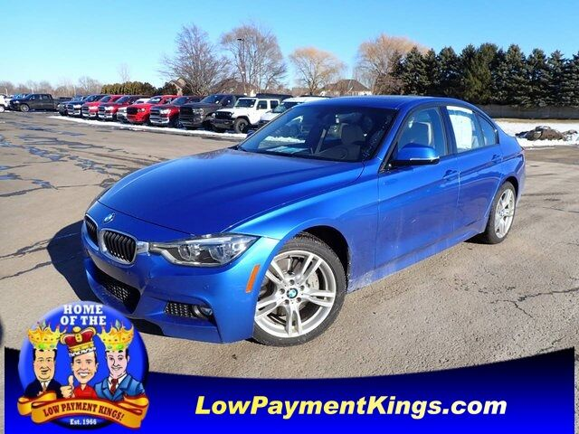 2016 BMW 3 Series 328i xDrive Monroe MI