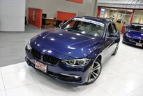 BMW 3 Series 328i xDrive Sport Pkg Premium Luxury Cold Weather Navigation Package Sunroof 2016