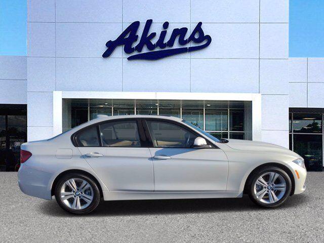 2016 BMW 3 Series 328i xDrive Winder GA