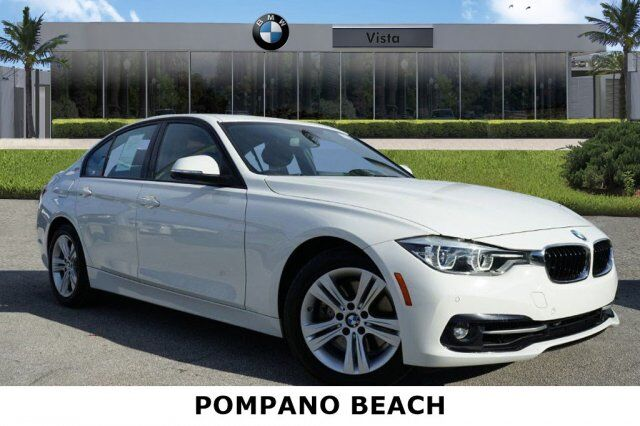 2016 BMW 3 Series 330e Pompano Beach FL