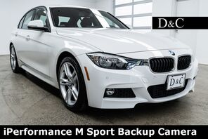 2016_BMW_3 Series_330e iPerformance M Sport Backup Camera_ Portland OR