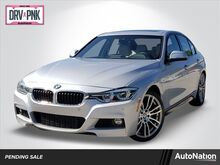 2016_BMW_3 Series_340i_ Fort Lauderdale FL