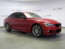 2016_BMW_3 Series_340i_ Houston TX