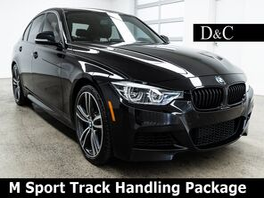 2016_BMW_3 Series_340i M Sport Track Handling Package_ Portland OR