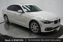 BMW 3 Series 340i SPORT LINE,DRVR ASST,NAV,CAM,SUNROOF,FULL LED 2016