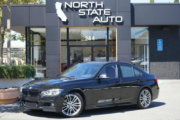 2016_BMW_3 Series_340i_ Walnut Creek CA