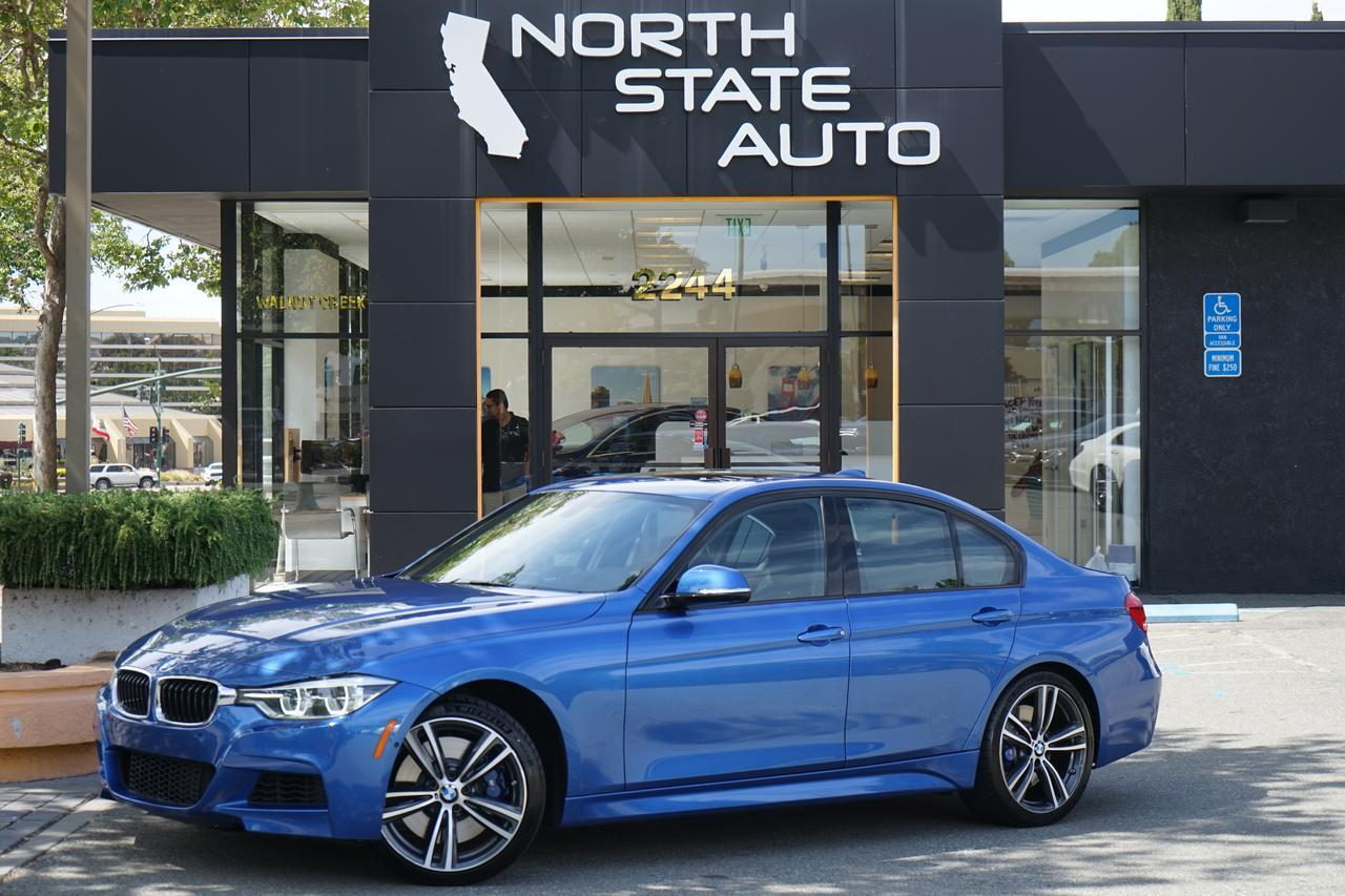 2016 BMW 3 Series 340i Walnut Creek CA