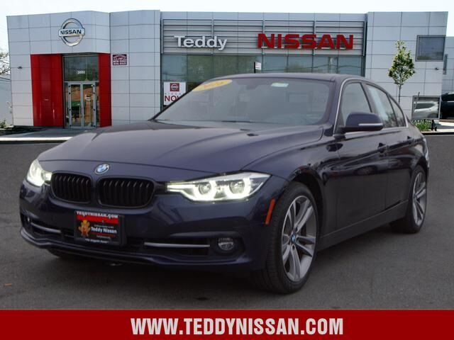 2016 BMW 3 Series 340i xDrive Bronx NY