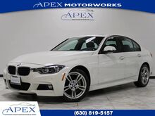2016_BMW_3 Series_340i xDrive_ Burr Ridge IL