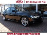 2016 BMW 3 Series 340i xDrive Sedan,