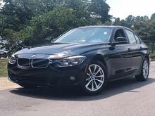 2016_BMW_3 Series_4dr Sdn 320i RWD_ Cary NC