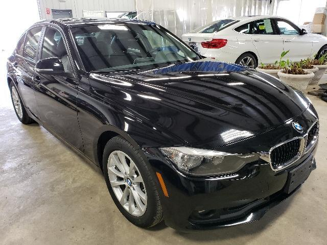 2016 BMW 3 Series 4dr Sdn 320i xDrive AWD Pittsfield MA