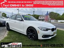 2016_BMW_3 Series_4dr Sdn 320i xDrive AWD South Africa_ Medford NY