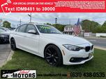 2016 BMW 3 Series 4dr Sdn 320i xDrive AWD South Africa